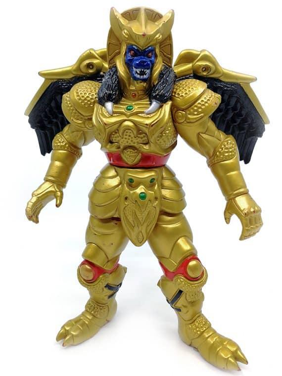 Goldar - Power Rangers