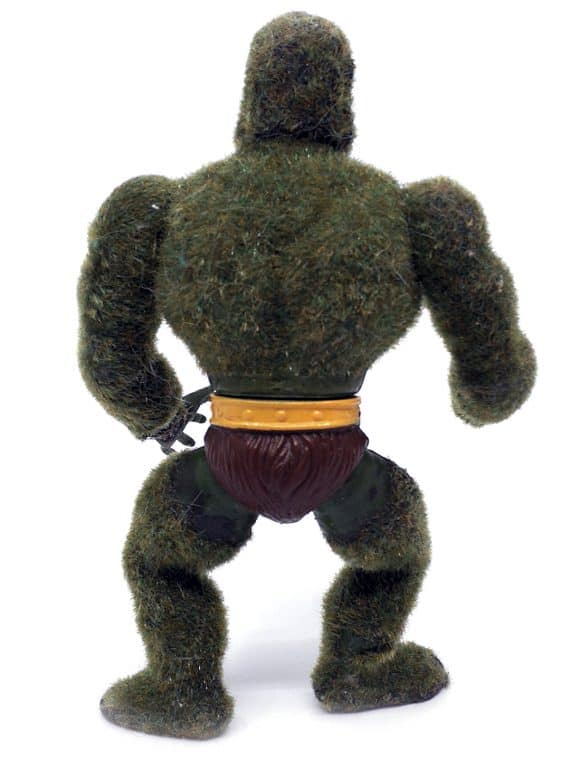 Moss Man - Masters of the universe