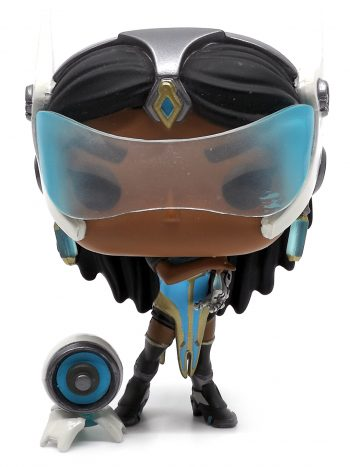 Overwatch - Symmetra - Funko Pop