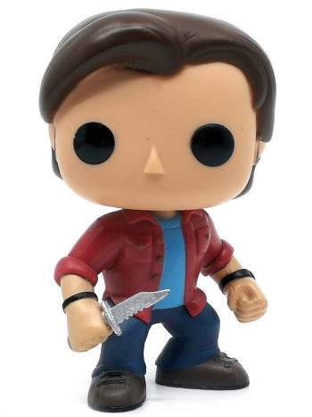 Sam - Supernatural - Funko Pop!