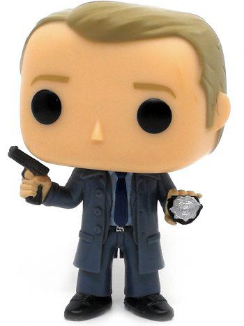 James Gordon - Gotham - Funko Pop!
