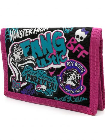 Pung - Monster High