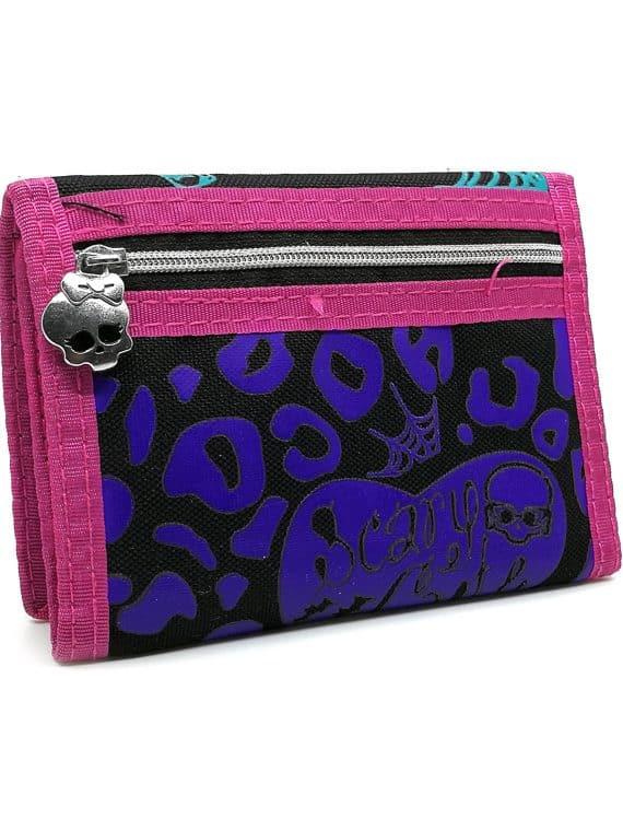 Pung - Monster High