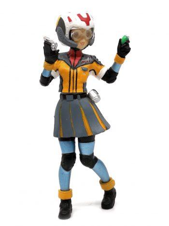 Akiko Fuji - Ultraman