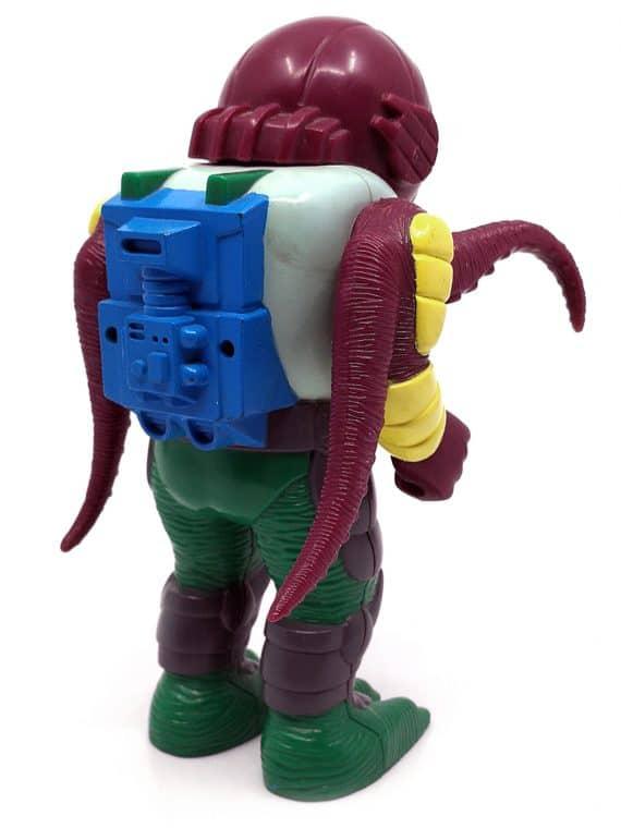 Octopunch - Transformers G1: Pretenders