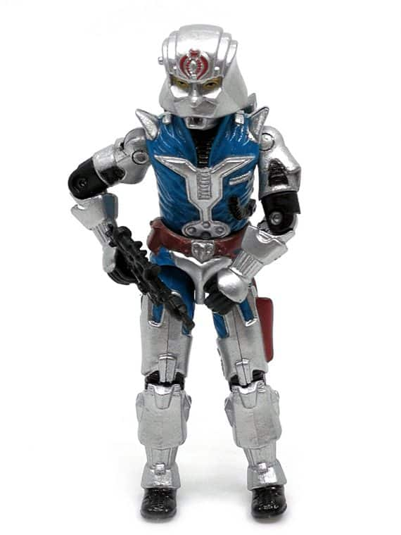 Cobra commander - G. I. Joe