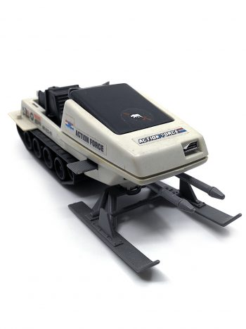 Polar Battle Bear - Skimobile - G. I. Joe