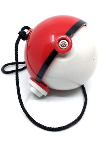Poké Ball. Pokémon.
