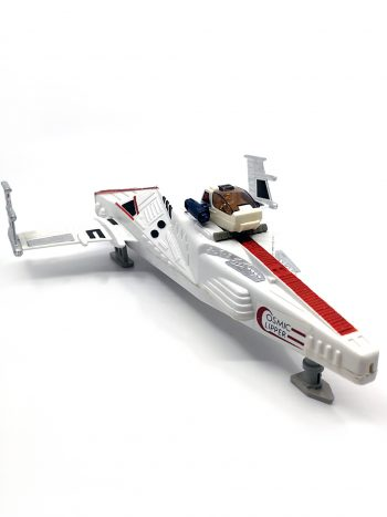 Cosmic Clipper - Airfix