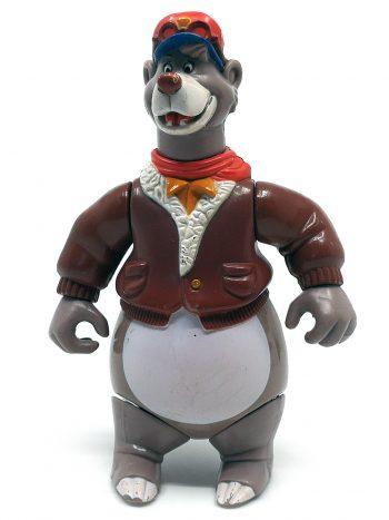 Baloo - Luftens helte