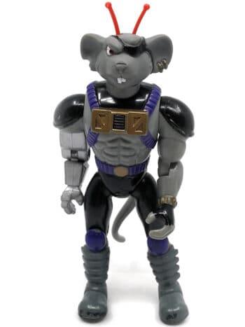 Armatron Modo – Motormus fra Mars