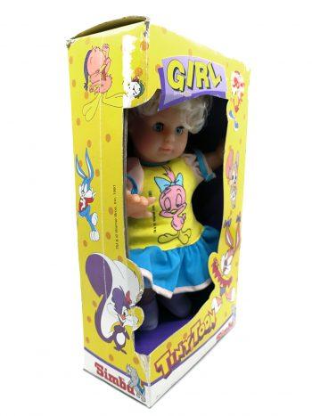 Tinytoon girl