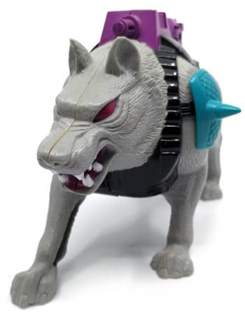 Carnivac - Transformers G1 Pretender