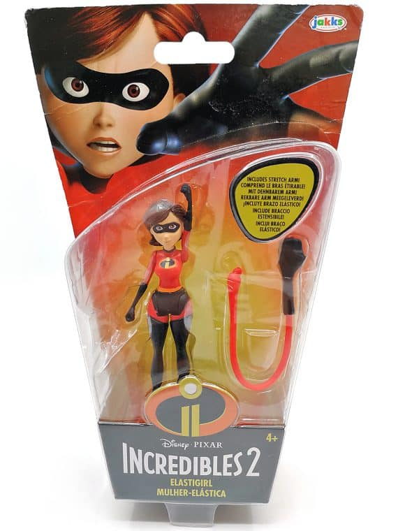 Elastigirl - Incredibles 2