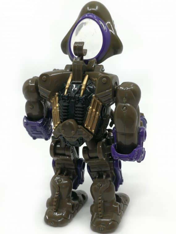 Mutant force - Turtles