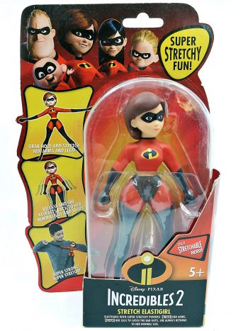 Stretch Elastigirl - Incredibles 2
