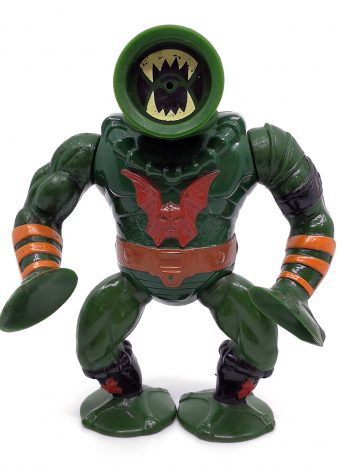 Leech - Masters of the universe