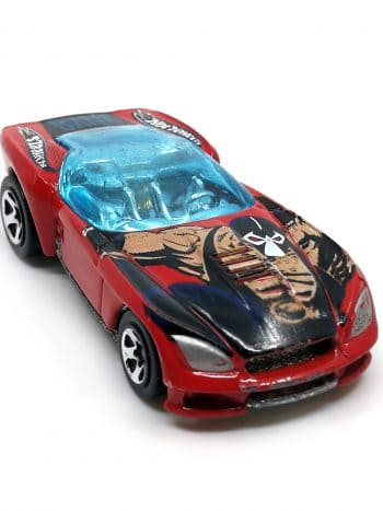 Bane - Hot Wheels