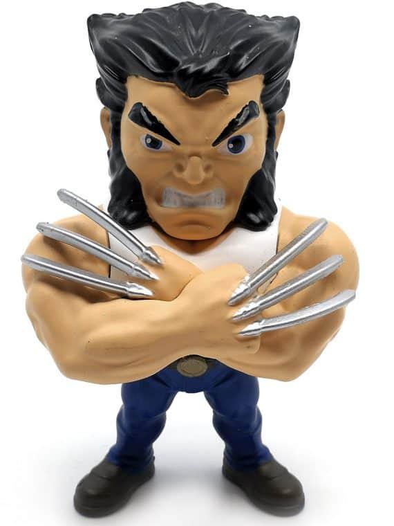 Logan - Wolverine - Xmen