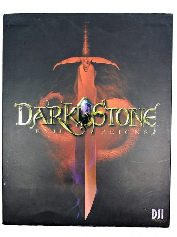 Darkstone - Evil Reigns