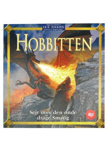 Hobitten - Sejr over den onde drage Smaug