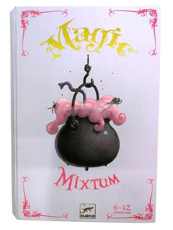 Magic mixtum