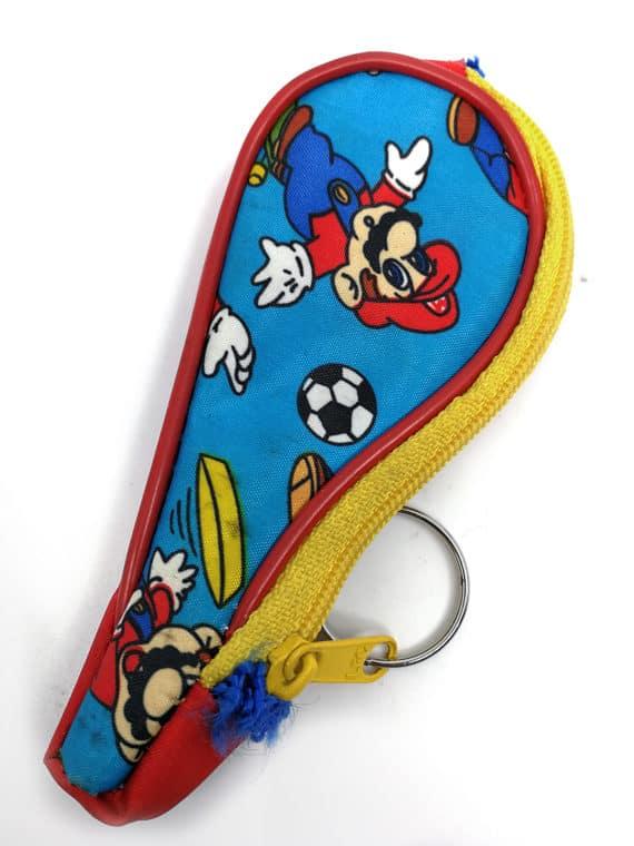 Mario nøglering