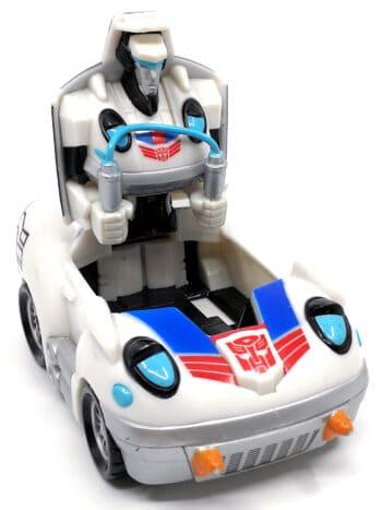 Jazz - Transformers