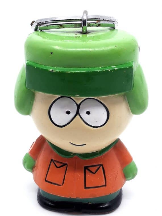Kyle Broflovski - South Park nøglering