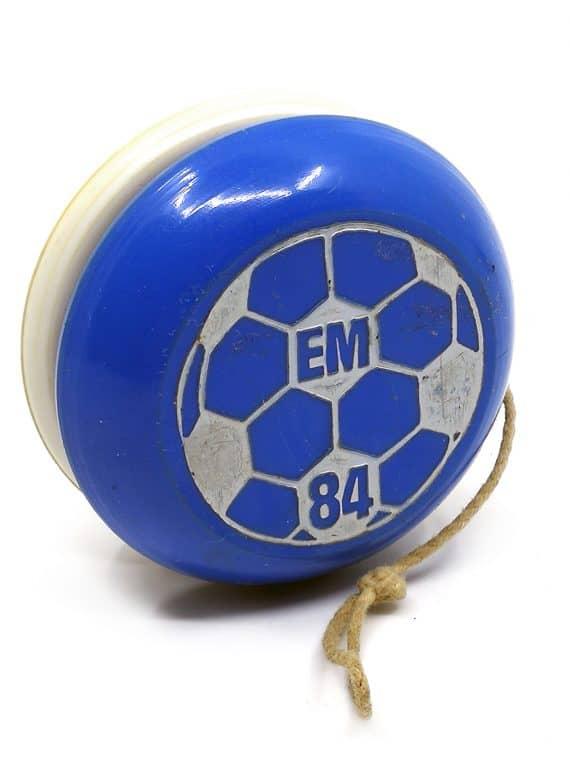 EM 84 + Morten Olsen Yo-yo