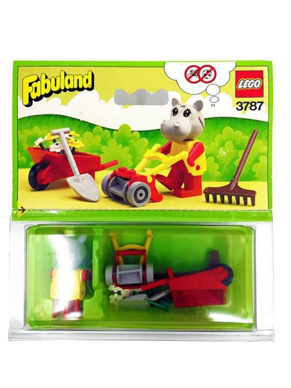 Fabuland - Lego 3787