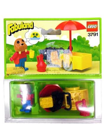 Fabuland - Lego 3791.