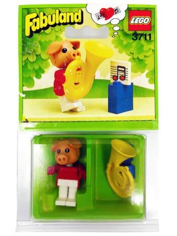 Fabuland - Lego 3711