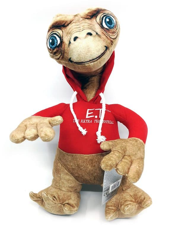 E.T. - The Extraterrestrial bamse