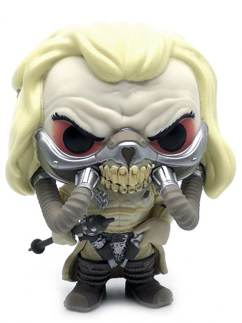 Immortan Joe - Mad max - Funko pop!