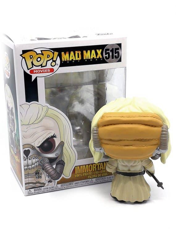 Immortan Joe - Mad max - Funko pop!