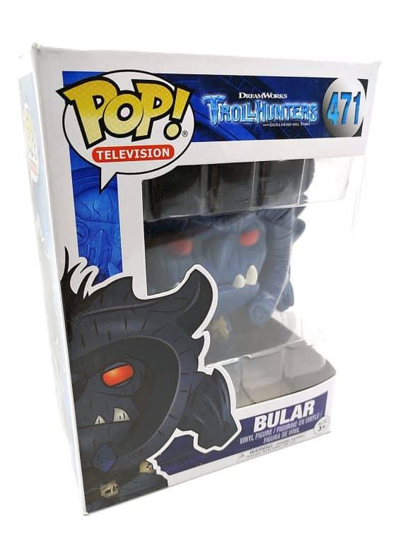 Bular - Trollhunters - Funko pop!