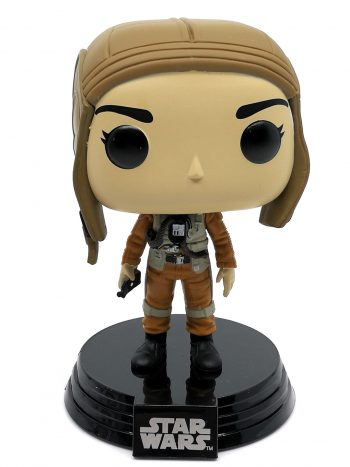 Paige - Star wars - Funko pop!