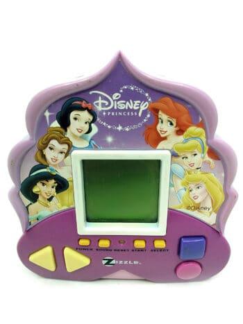 Disney princess bibbib-spil