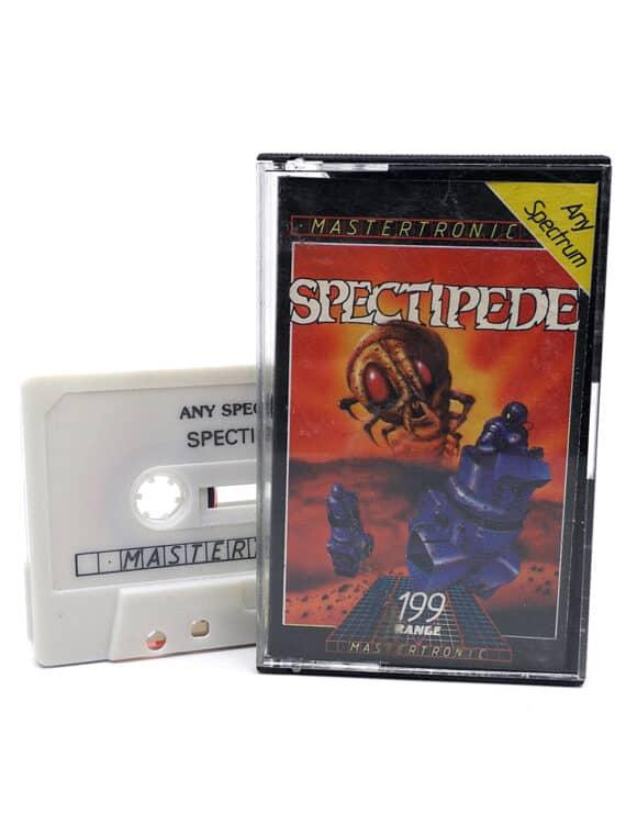 Spectipede - Spectrum