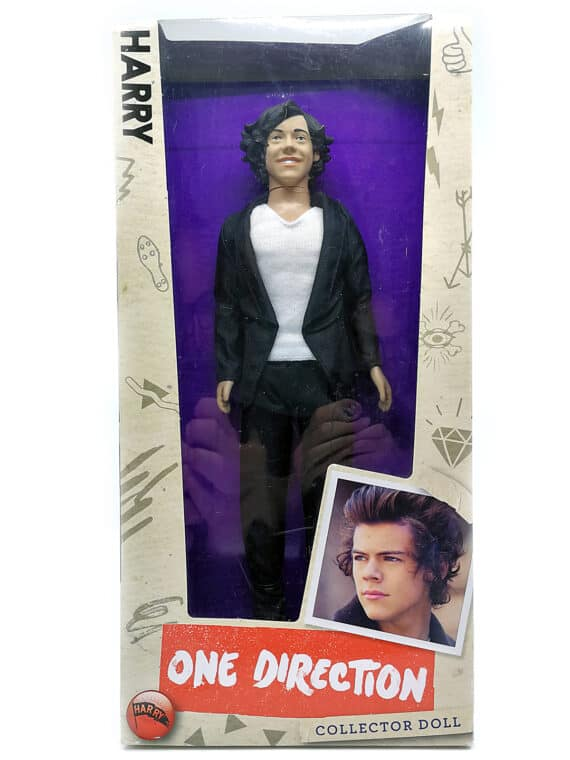 Harry Styles - One direction
