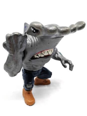 Hammerhead - Street sharks