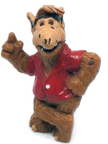 Mini Alf