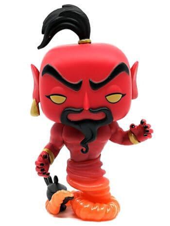 Red Jafar - Funko pop!