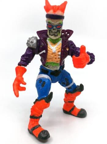 Bonehead - Toxic Crusaders