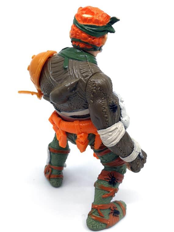 Rat King - Teenage Mutant Ninja Turtles