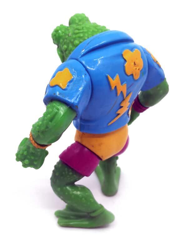 Genghis Frog - Teenage Mutant Ninja Turtles
