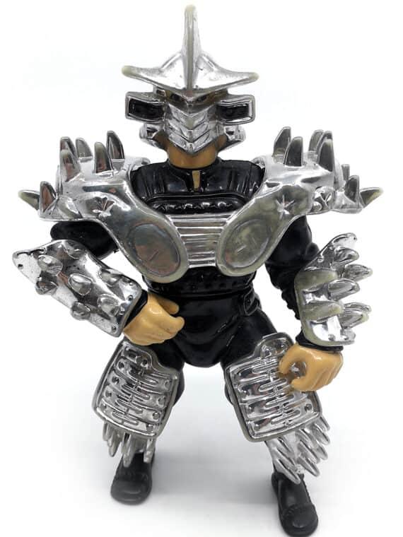 Shogun Shredder - Teenage Mutant Ninja Turtles