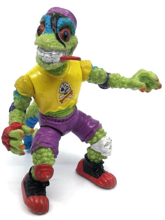 Mondo Gecko - Teenage Mutant Ninja Turtles
