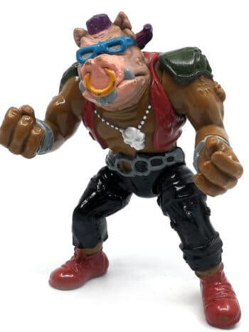 Bebop - Teenage Mutant Ninja Turtles